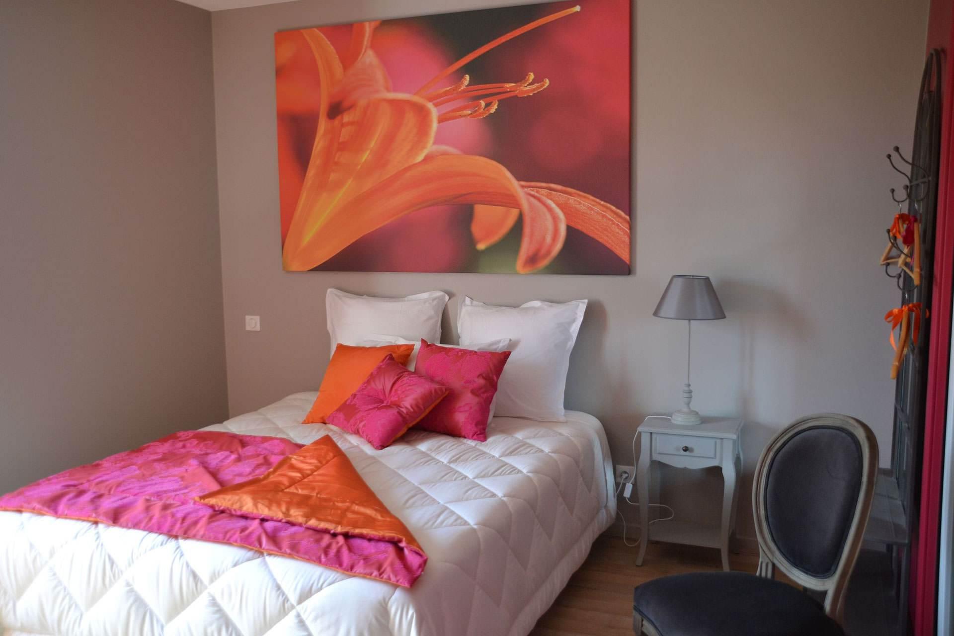 chambres d 39 h tes dans le doubs cole valentin besan on villa du parc. Black Bedroom Furniture Sets. Home Design Ideas
