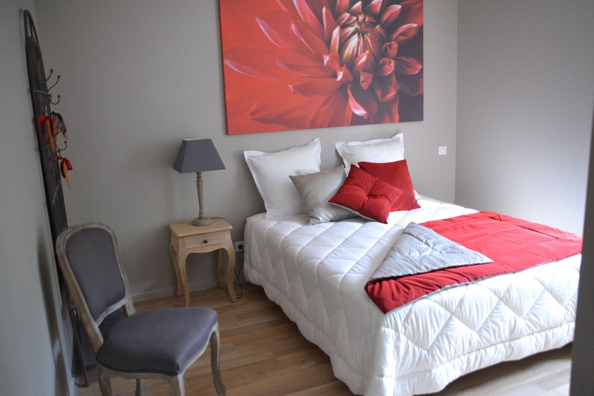 chambre d 39 h tes pour 2 personnes proche de besan on. Black Bedroom Furniture Sets. Home Design Ideas