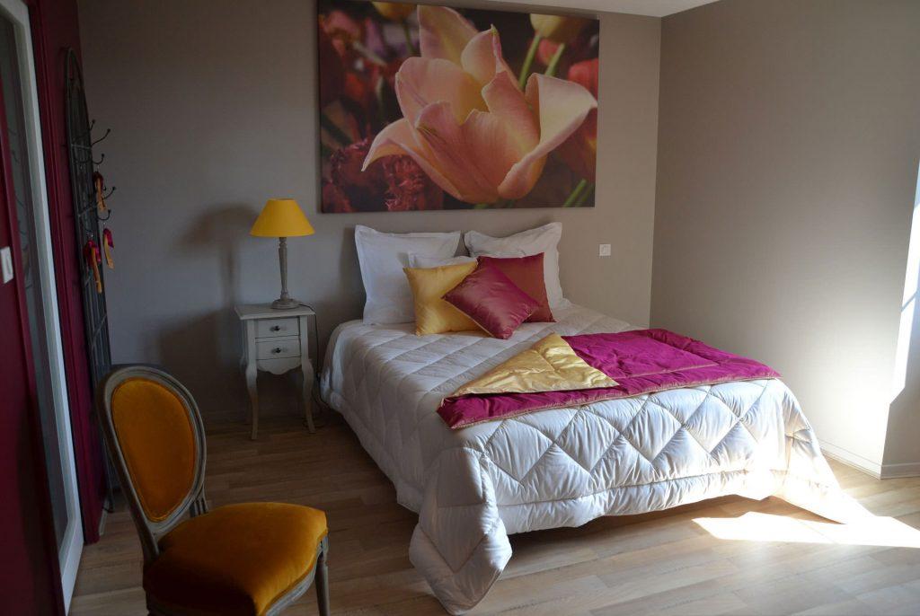 Chambres d 39 h tes dans le doubs cole valentin besan on villa du parc - Arc et senans chambre d hote ...